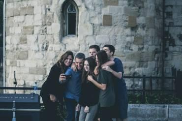 Οικογενειακές σχέσεις στην εφηβεία