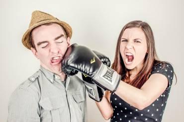 Μισανδρία: Ο αντίποδας του μισογυνισμού