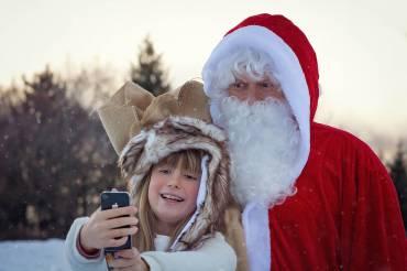 Υπάρχει ο Άγιος Βασίλης;