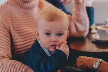 Το παιδί μου δεν ακούει κανέναν. Τι μπορώ να κάνω;