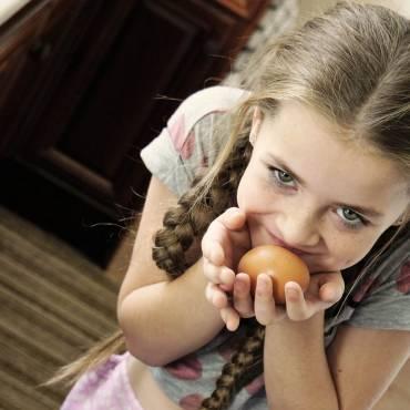 Τα όρια στην παιδική ηλικία και το χατίρι ως είδος ανταμοιβής