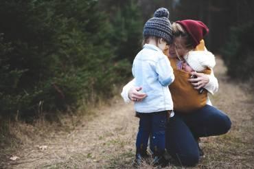 7+1 τρόποι για να ενισχύσετε την ειλικρίνεια του παιδιού