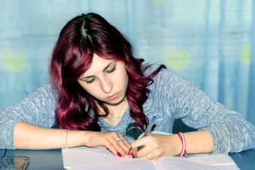 Πολεμήστε το άγχος των Πανελλαδικών Εξετάσεων με θετικές σκέψεις