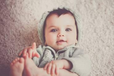 Τα πρώτα μαθήματα πειθαρχίας για το μωράκι σας