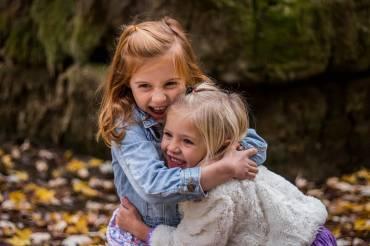 Με ποιό κριτήριο επιλέγουν τα παιδιά τον πρώτο τους φίλο;