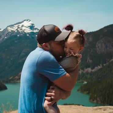Η αξία της παρουσίας του πατέρα στο μεγάλωμα των παιδιών