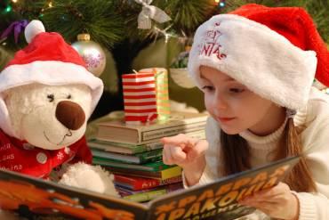 Όλα όσα απασχολούν μικρούς και μεγάλους τις γιορτινές μέρες των Χριστουγέννων